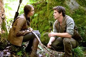 Katniss- Gale