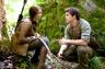 Katniss everdeen - Gale Hawthorne, in The Hunger Games