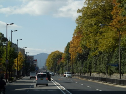 Jalan rays ke Mt. Fuji : Bersih dan sunyiClean and