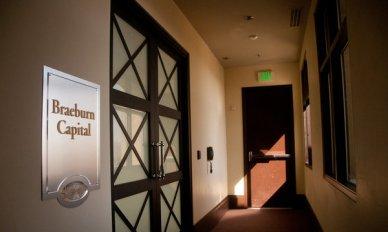 Apple Reno office - Photo David Calvert of The New York Times